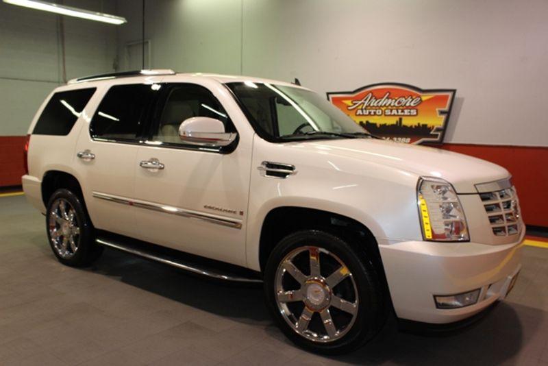 2008 Cadillac Escalade   city Illinois  Ardmore Auto Sales  in West Chicago, Illinois