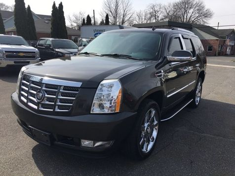 2008 Cadillac Escalade Base in West Springfield, MA