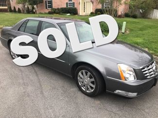 2008 Cadillac-One Owner! 95k DTS-SHOWROOM CONDITION!   CARMARTSOUTH.COM $999 DN WAC! Knoxville, Tennessee
