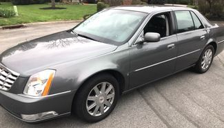 2008 Cadillac-One Owner! 95k DTS-SHOWROOM CONDITION!   CARMARTSOUTH.COM $999 DN WAC! Knoxville, Tennessee 3