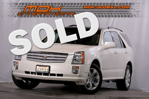 2008 Cadillac SRX Premium Luxury Collection pkg in Los Angeles