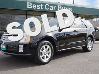 2008 Cadillac SRX AWD Englewood, CO
