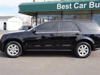 2008 Cadillac SRX AWD Englewood, CO 1