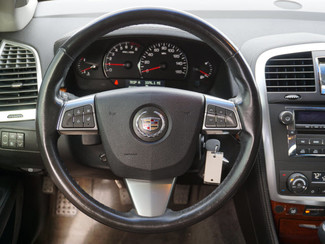 2008 Cadillac SRX AWD Englewood, CO 12