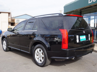 2008 Cadillac SRX AWD Englewood, CO 2
