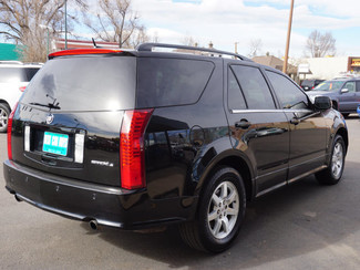 2008 Cadillac SRX AWD Englewood, CO 4