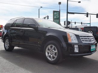 2008 Cadillac SRX AWD Englewood, CO 6