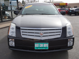 2008 Cadillac SRX AWD Englewood, CO 7