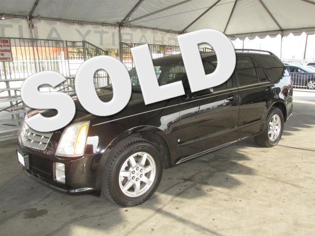 2008 Cadillac SRX RWD Please call or e-mail to check availability All of our vehicles are avail