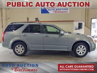 2008 Cadillac SRX AWD | JOPPA, MD | Auto Auction of Baltimore  in Joppa MD