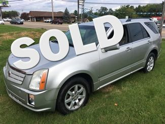 2008 Cadillac-3 Owner Car!! SRX-BUY HERE PAY HERE!!!  CAMARTSOUTH.COM Knoxville, Tennessee