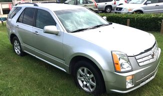 2008 Cadillac-3 Owner Car!! SRX-BUY HERE PAY HERE!!!  CAMARTSOUTH.COM Knoxville, Tennessee 2
