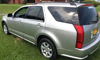 2008 Cadillac-3 Owner Car!! SRX-BUY HERE PAY HERE!!!  CAMARTSOUTH.COM Knoxville, Tennessee 5