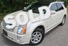 2008 Cadillac SRX AWD - White Pearl - Low Miles - 60+ PIcs Lakewood, NJ