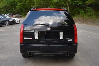 2008 Cadillac SRX AWD Naugatuck, Connecticut 3