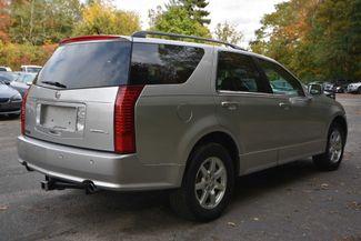 2008 Cadillac SRX Naugatuck, Connecticut 4