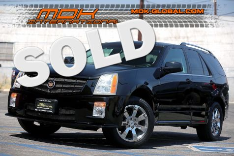2008 Cadillac SRX - Nav - DVD - 3rd row seats RWD in Los Angeles