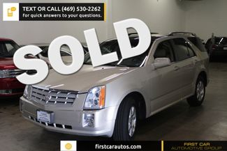 2008 Cadillac SRX   | Plano, TX | First Car Automotive Group in Plano, Dallas, Allen, McKinney TX