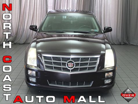 2008 Cadillac STS AWD w/1SB in Akron, OH