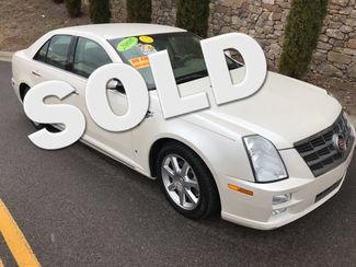 2008 Cadillac STS Base Knoxville, Tennessee