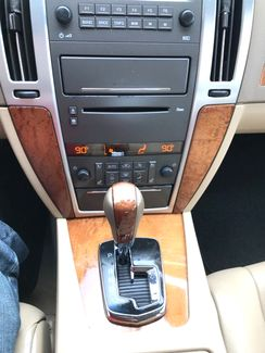 2008 Cadillac STS Base Knoxville, Tennessee 10