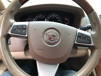 2008 Cadillac STS Base Knoxville, Tennessee 15