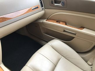 2008 Cadillac STS Base Knoxville, Tennessee 17