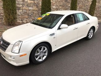 2008 Cadillac STS Base Knoxville, Tennessee 2