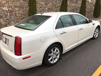 2008 Cadillac STS Base Knoxville, Tennessee 3