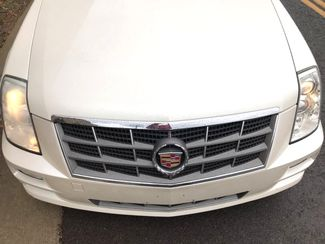 2008 Cadillac STS Base Knoxville, Tennessee 1