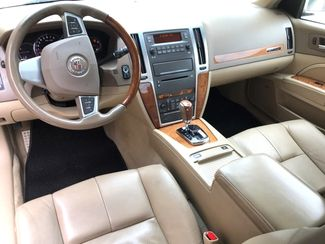 2008 Cadillac STS Base Knoxville, Tennessee 9