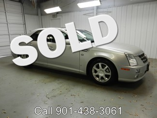 2008 Cadillac STS in Memphis Tennessee