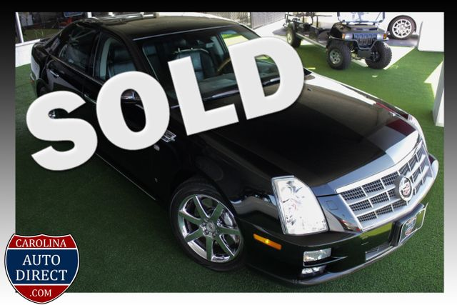 2008 Cadillac STS RWD w/1SG Mooresville , NC 0