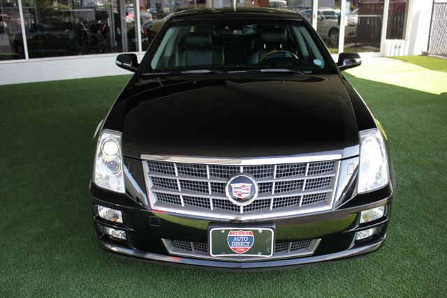 2008 Cadillac STS RWD w/1SG Mooresville , NC 6