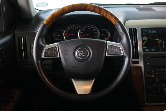 2008 Cadillac STS RWD w/1SG Mooresville , NC 15
