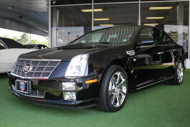 2008 Cadillac STS RWD w/1SG Mooresville , NC 7