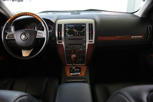 2008 Cadillac STS RWD w/1SG Mooresville , NC 4
