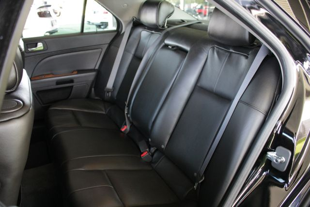 2008 Cadillac STS RWD w/1SG Mooresville , NC 23