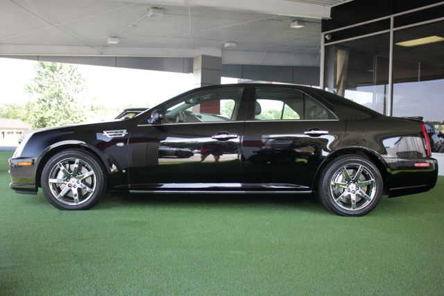 2008 Cadillac STS RWD w/1SG Mooresville , NC 8