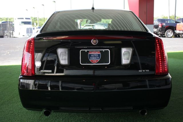 2008 Cadillac STS RWD w/1SG Mooresville , NC 10