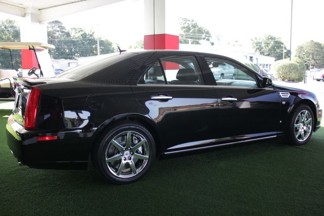 2008 Cadillac STS RWD w/1SG Mooresville , NC 11