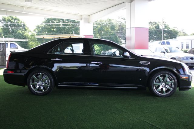 2008 Cadillac STS RWD w/1SG Mooresville , NC 12