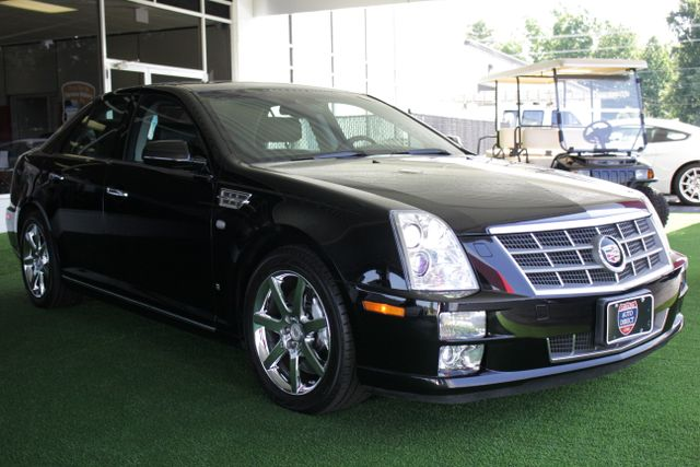 2008 Cadillac STS RWD w/1SG Mooresville , NC 13
