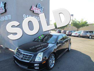2008 Cadillac STS RWD w/1SG Sacramento, CA