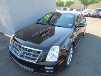2008 Cadillac STS RWD w/1SG Sacramento, CA 10
