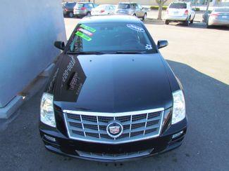 2008 Cadillac STS RWD w/1SG Sacramento, CA 11