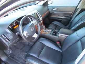 2008 Cadillac STS RWD w/1SG Sacramento, CA 12