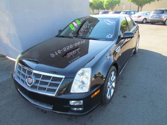 2008 Cadillac STS RWD w/1SG Sacramento, CA 2