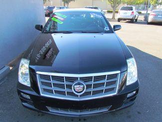 2008 Cadillac STS RWD w/1SG Sacramento, CA 3