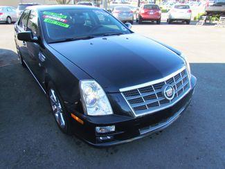 2008 Cadillac STS RWD w/1SG Sacramento, CA 4